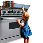 Children: Our Top 10 Tips for Safety in the Kitchen
