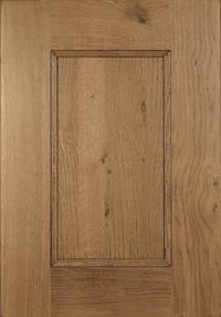 Our cabinet frontals, like the traditional option pictured above, are available to purchase separately, making them a great choice for those looking to keep costs down