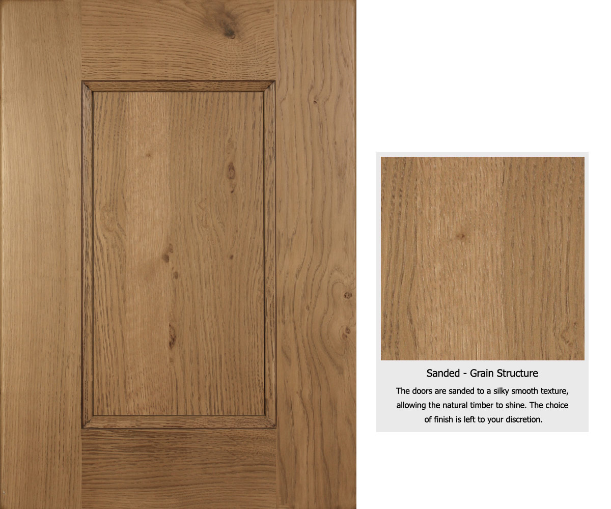 Solid Oak Wood Kitchen Unit Doors And Drawer Fronts Solid Wood Kitchen Cabinets
