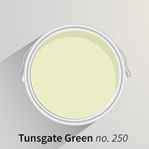 Farrow & Ball Tunsgate Green swatch