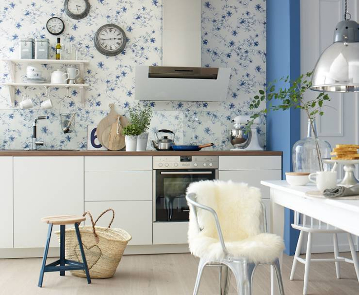 Discover The Danish Art Of Hygge In Solid Wood Kitchens Solid Wood Kitchen Cabinets Blog