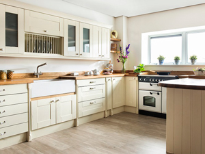 Win £5,000 to spend on our new solid wood kitchen in our latest competition!