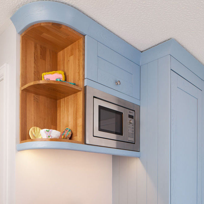 Kitchen Cabinets For Microwave: Solid Wood Kitchen Cabinets Blog
