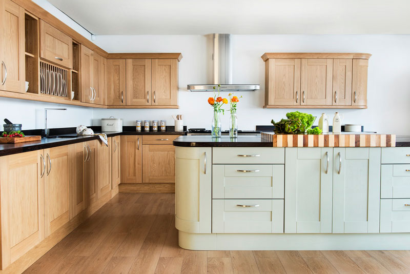Is Mixing Kitchen Cabinet Finishes Okay Or Not: Top Colour Combinations For Mix And Match Cabinets