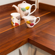 Wooden Worktop Maintenance