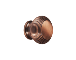 Wordsworth Copper Knob