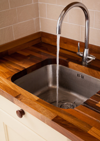 Finest Quality Solid Wood Worktops