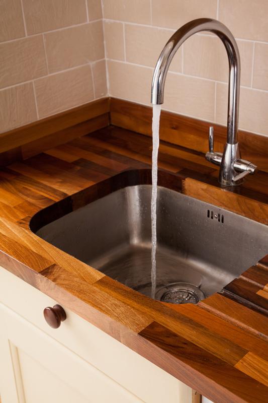 Solid Oak Beech Kitchen Worktops Solid Wood Kitchen