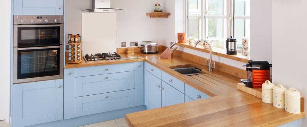 A 'one-stop shop': everything you need to create the kitchen you've always dreamed of