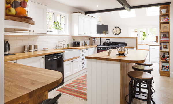 Whatever your dream kitchen looks like, you could win £1,000 towards it in the competition we are running in conjunction with Your Home magazine