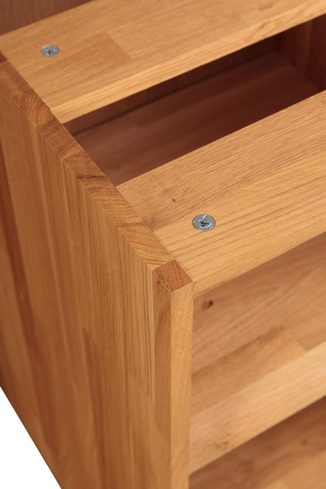 Wooden Kitchen Base Cabinets & Units - Solid Wood Kitchen Cabinets