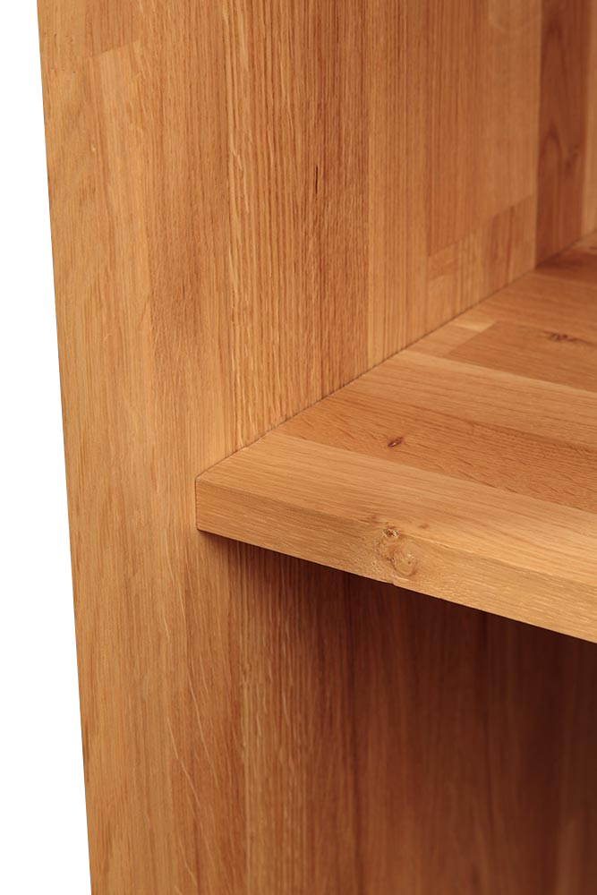 Solid Wood Base Cabinets   Shelf And Side Panel