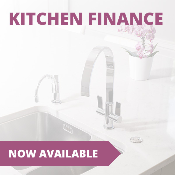 Order Your Dream Kitchen and Spread the Cost with These Finance Options
