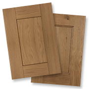 Door Models (Shaker & Traditional)
