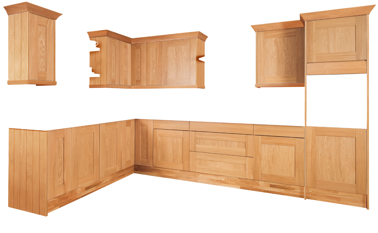 kitchen wooden furniture. Base Image Shaker Lacquered Kitchen Wooden Furniture